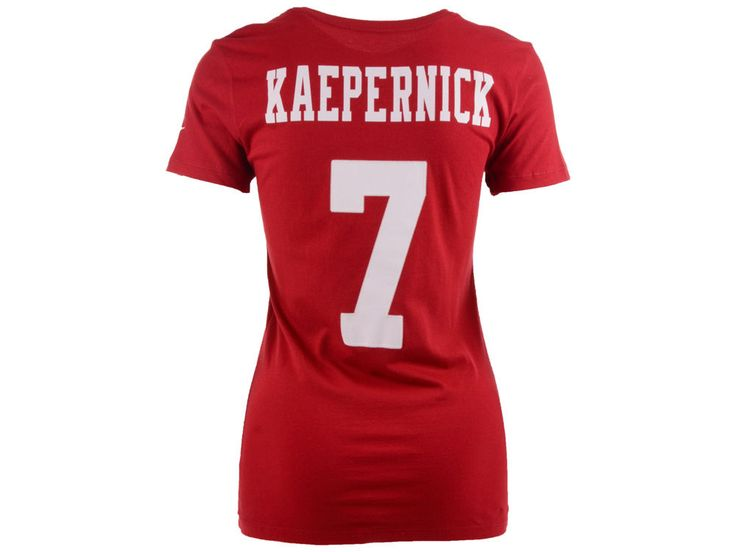 49ers Womens Shirts