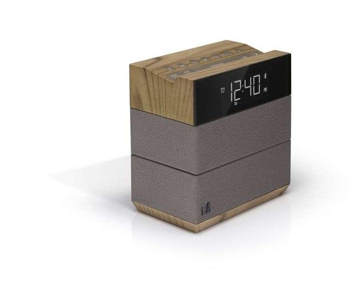 Soundfreaq SFQ-08 Sound Rise Radiowecker und Bluetooth Speaker: Amazon.de: Audio & HiFi