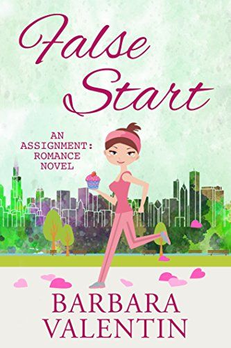 False Start: an Assignment: Romance novel Gemma Halliday ... https://www.amazon.com/dp/B00OL2MWAE/ref=cm_sw_r_pi_awdb_x_NqLlybRWBK5B9