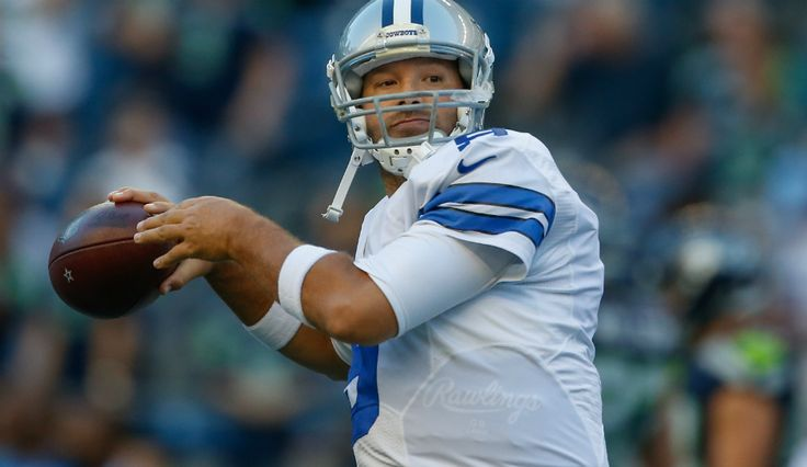 Tony Romo Trade Rumors: Denver Broncos, Arizona Cardinals May Top List; Will Cowboys Make A Deal?