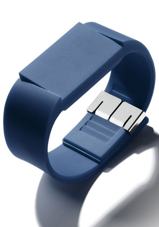 Mutewatch Indigo Blue Watch - Cool Watches from Watchismo.com