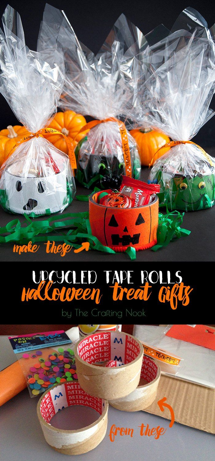 481 best Holiday | Halloween Crafts, Decor & Party Ideas images on ...