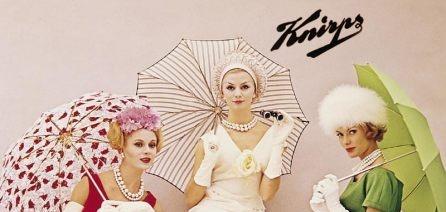Knirps - Vintage
