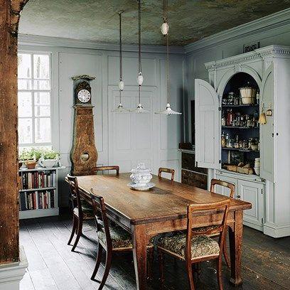 Dining Room - Traditional Bath B