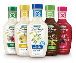 Cool! Get a Free bottle of Bolthouse Farms Dressing with the MobiSave app!  Click the 'Learn More' button on their Facebook post and enter your mobile number on the following page. You'll get a link to download the MobiSave app and claim your Free Bolthouse Farms Dressing offer – up to a $4.50 value! *You may need to enter your number twice to get the correct link.   NOTE: both Walmart and Target stores have the 14 oz. bottle priced at $3.49 and under, making it free + moneymaker with…