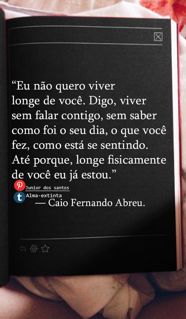 Excepcional 239 best Caio Fernando Abreu images on Pinterest | Messages, Note  KM55