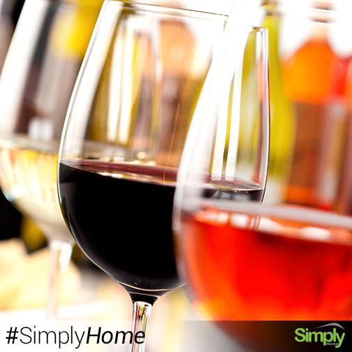 Copa vino Jewel Set x3 $40.900  Copa en vidrio ligeramente abombada, el borde ancho permite que el vino respire sin mayores problemas.   #SimplyHomeCol #Simply #Home #OnlineShop #SimplyHome