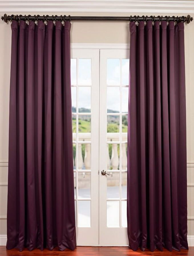 344 Best Images About Home Curtains Teal Aqua Plum