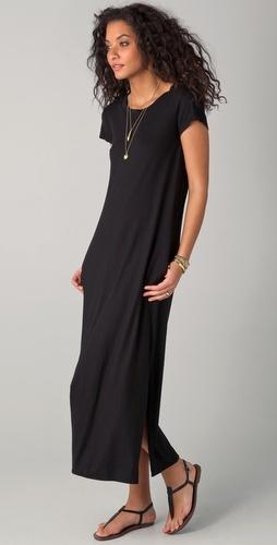 Wilt: Fashion I D, Maxi Dresses, Myles Style ️, Wilt Http Rstyle Me Hd8Sakm7G6, Style Fashion Clothing, Black Maxi, Fashion Black, Style Wardrobe Goodies, Black Dress