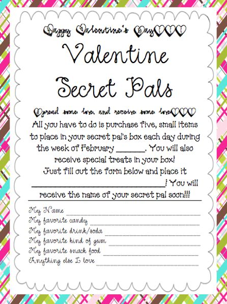 Soaring Through Second Grade Spread Some Love Valentine S Day At