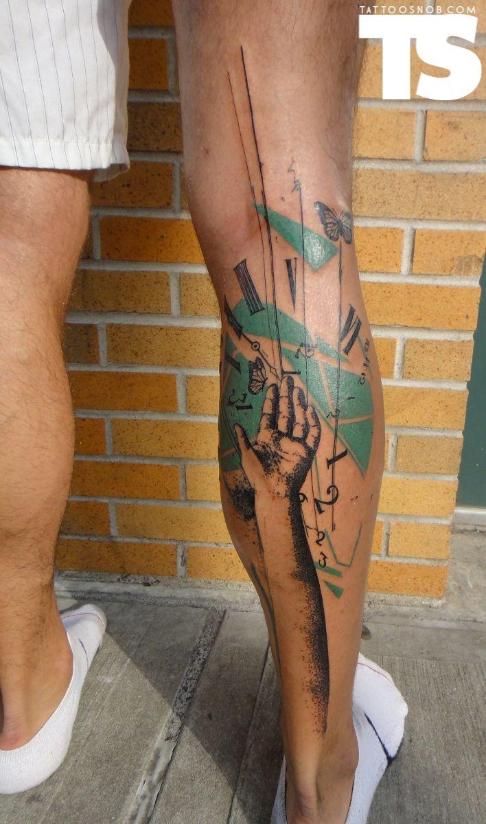 Xoil at Tattoo Culture in Brooklyn, NY: Tattoo Ideas, Tattoo Inspiration, Calf Tattoo, Side Tattoo, Legs Tattoo, Gay Tattoo, Xoil Tattoo, Arm Tattoo, Tattoo Culture