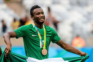 Mikel Obi Denies Asking NFF To Pay Eagles In Dollars     Mikel Obi has denied reports that he insisted that his teammates' win bonuses and allowances be paid in dollars. It was reported in some media outlets this week that a top source in the NFF claimed the Chelsea midfielder on behalf of his Super Eagles teammates demanded they get their allowances and bonuses in dollars.  Mikelon Thursdaytook to the Super Eagles official Twitter handle to debunk the claims. He said I never granted any…