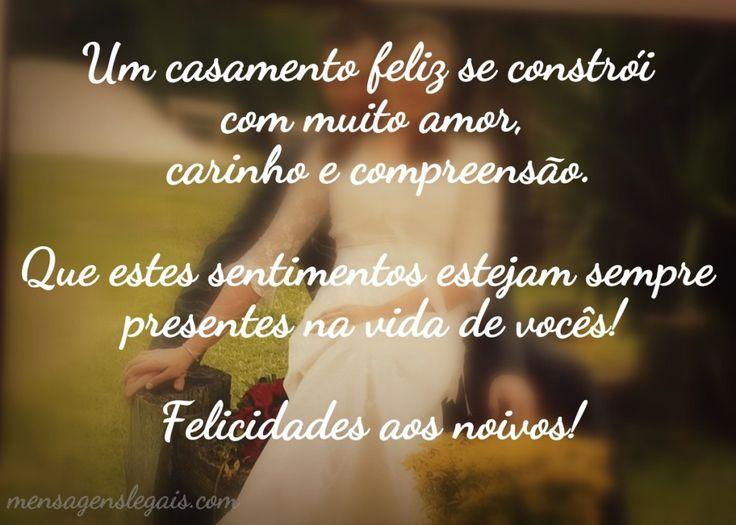 Feliz Aniversario De Casamento Meu Amor: 17 Best Images About Mensagens Casamento On Pinterest