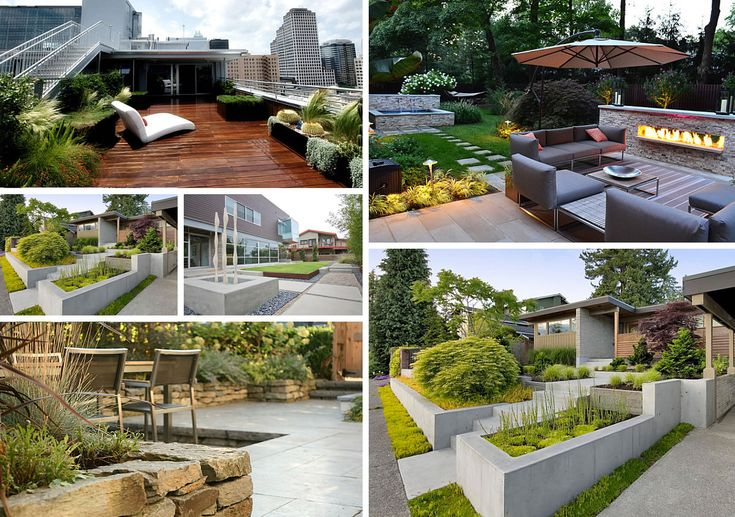 landscaping ideas for front yard | garden design ideas 5 Modern Landscaping Essentials for a Stylish Yard