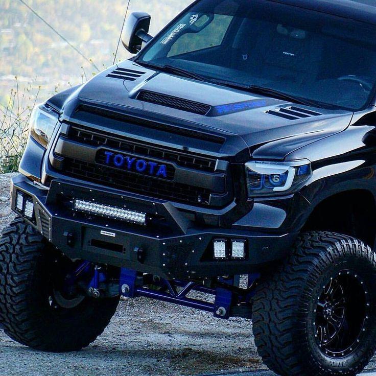 05 Toyota Tundra: 25+ Best Ideas About Toyota Trucks On Pinterest