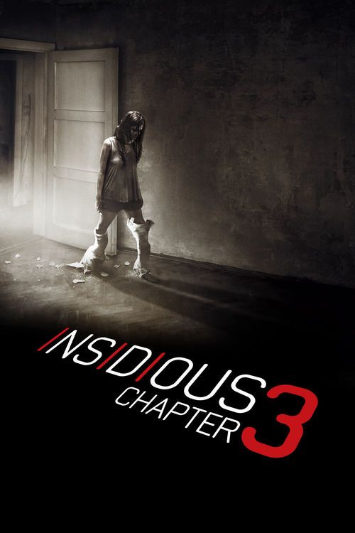 Telecharger , Streaming  Insidious : Chapitre 3