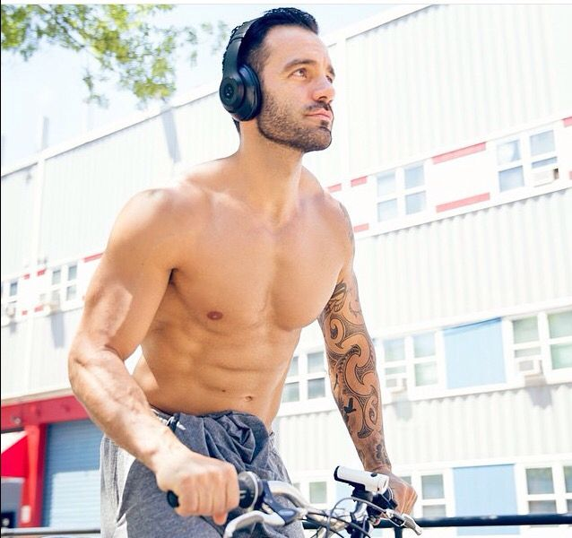 302 Best Images About Ramin Karimloo On Pinterest