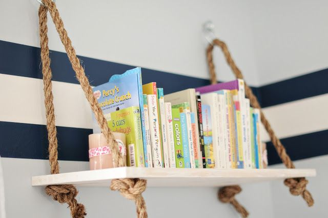 Celebrations and Sweet Creations - Stephanie Campagna: Nautical Nursery