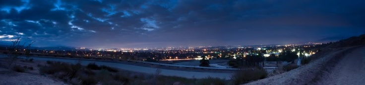 Sylmar view... -Raul Avila @Front_Street