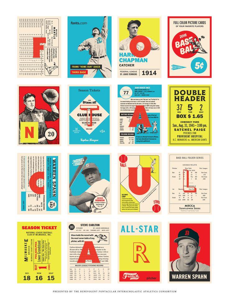 Fontacular poster comp