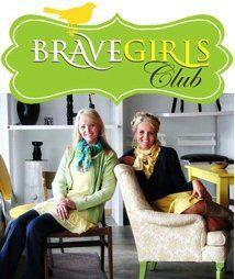 Love the BraveGirls concept!: