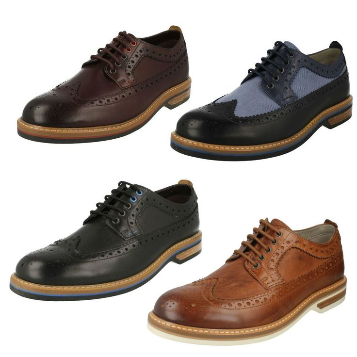 This week's best sellers  United Footwear - Men's Clarks Formal/Casual  Lace Up Shoes Pitney Limit, �89.99 (http://united-footwear.co.uk/mens-clarks-formal-casual-lace-up-shoes-pitney-limit/)