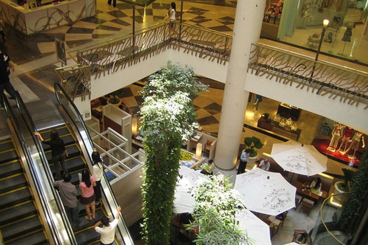 Best Bangkok Shopping: Top 10Best Retail Reviews
