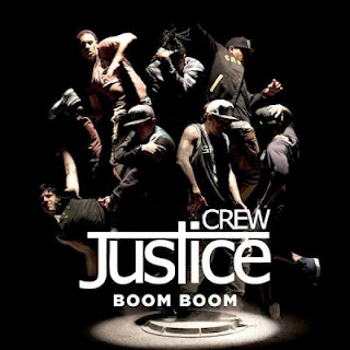 The Justice Crew boys are back with new dance single Boom Boom..! And they get shirtless..!