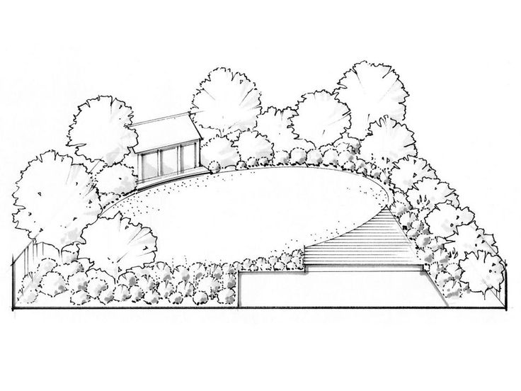 25+ beautiful Garden design plans ideas on Pinterest ...