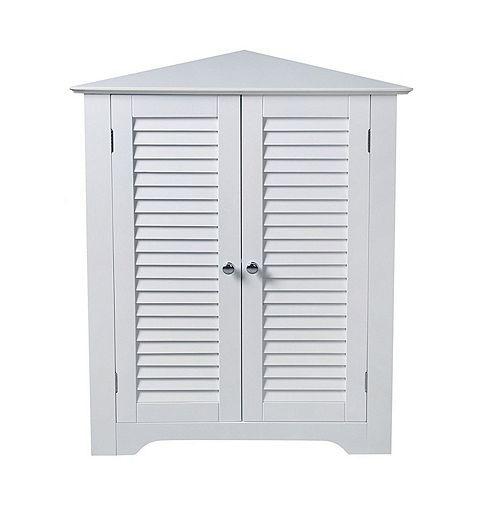 Best 25+ Bathroom corner cabinet ideas on Pinterest ...
