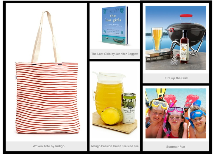 Pin Your Perfect Summer on Pinterest | chapters.indigo.ca