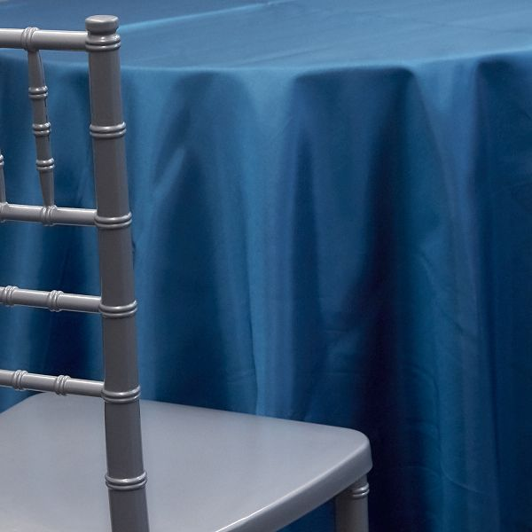Teal Tablecloths | Table Linens For Sale | Event Décor Direct