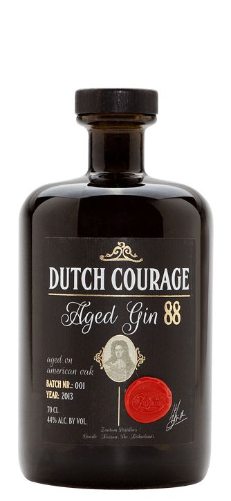 Dutch Courage Aged Gin