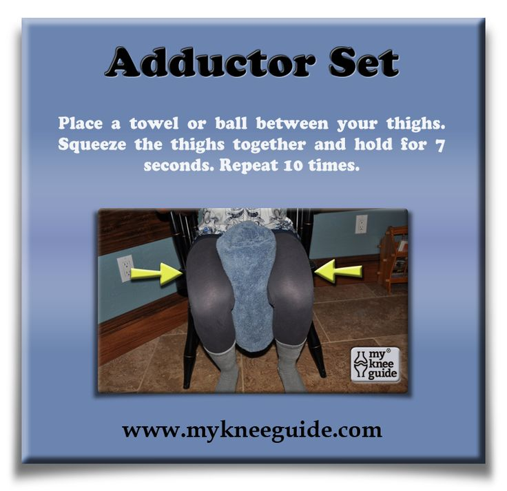 37 best Home Exercise Program for Knee Replacement ...