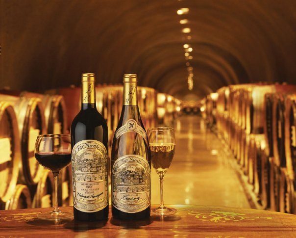 Far Niente, Napa Valley, CA: 1988 Wine, Wine Country, Red Wine, Nient Wineries, Caves, Napa Valley, Valley Vineyard, Fine Wine, 100 Wine