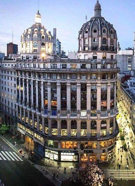 Edificio Bencich, Buenos Aires | Argentina