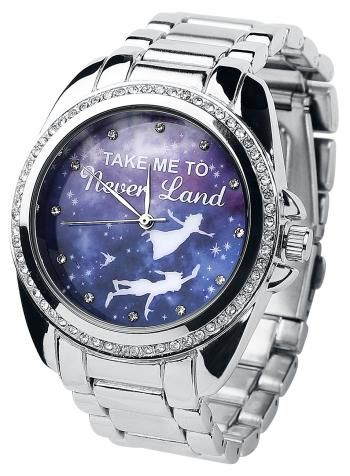 Take Me To Neverland - Peter Pan Orologi da polso