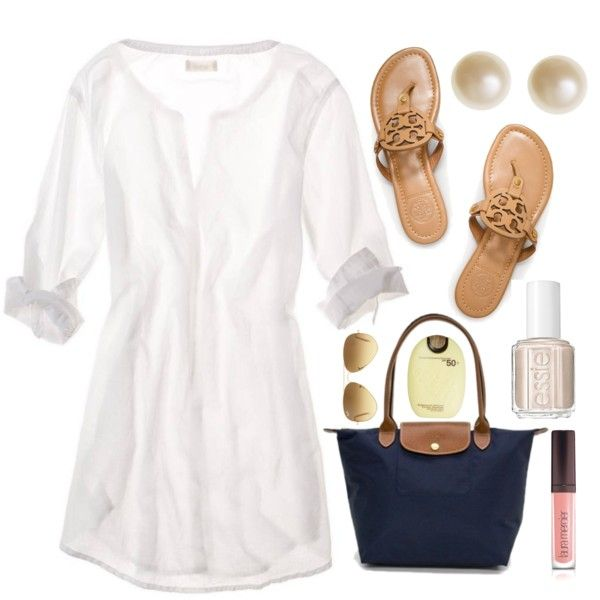 """""""only a month of school left!"""" by confessionsofaprep on Polyvore"""