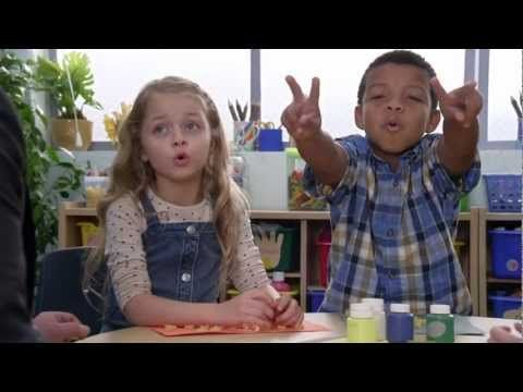 """AT&T TV Commercial - It's Not Complicated """"Dizzy"""""""