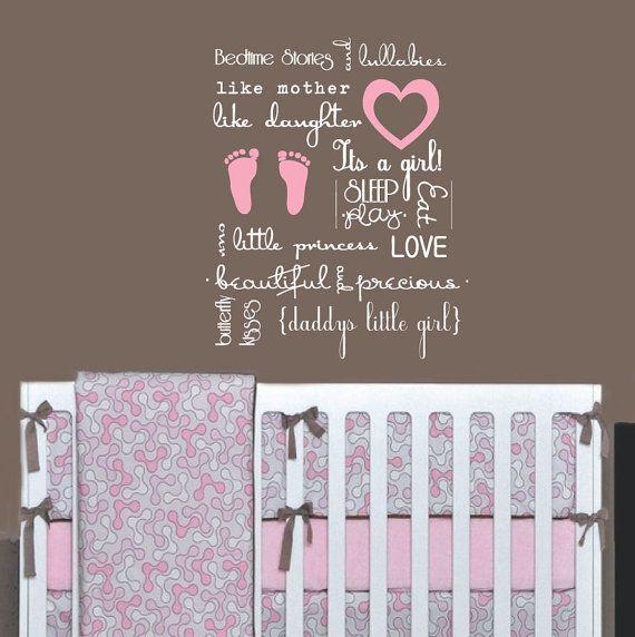 Newborn Baby Girl Quotes Quotesgram