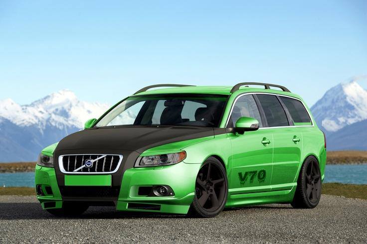 Volvo V70 | Volvo V70 - Seite 1 - pagenstecher.de - Deine Automeile im Netz