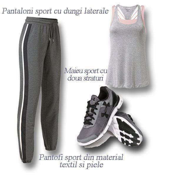 stil sportiv elegant