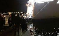 Πιερία: Βόλος: Ζευγάρι έπεσε με τζιπ στο λιμάνι- Βούτηξαν,...