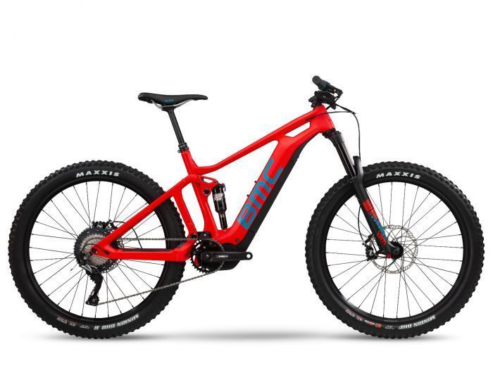 Bmc Electric Trailfox Amp One 2020 Electric Bike Review