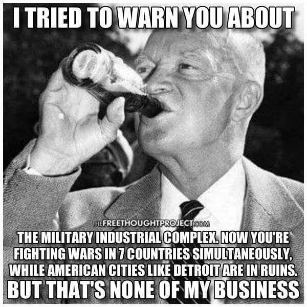 Chapter 38 - The Eisenhower Era 1952-1960