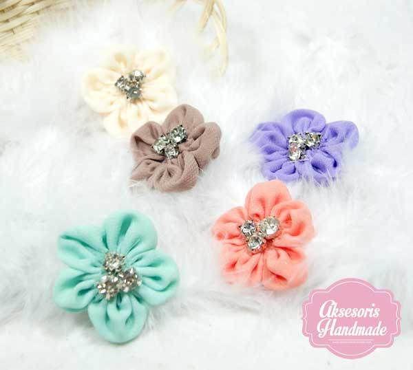 Bros Flower Pastel