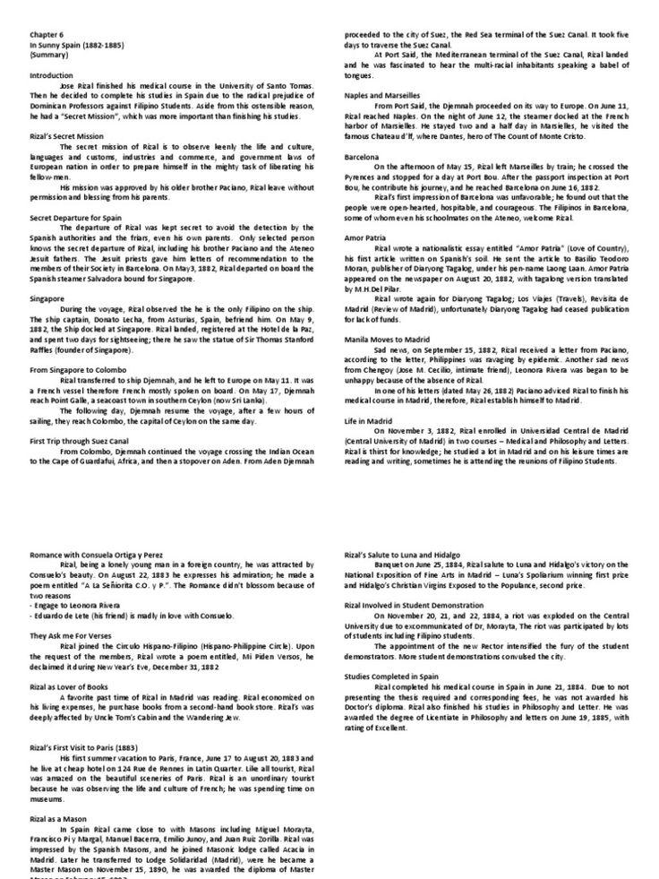 1688 best resume templates images on pinterest sample resume jose rizal toneelgroepblik Gallery