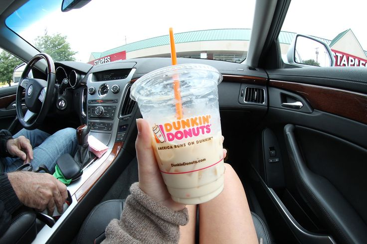 Fright fest coupons dunkin donuts