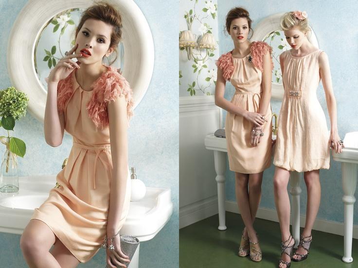 Oky Coky dresses 2011