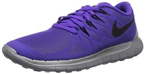 Nike Free 5.0 Flash, Chaussures de running femme - Violet (Hypr Grp/Blk-Rflct Slvr-Wlf Gr 500), 35.5 EU Nike http://www.amazon.fr/dp/B00IDDGZG4/ref=cm_sw_r_pi_dp_b9xJwb02V1640